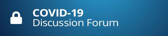 COVID-19 Discussion Forum
