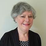 Dr. Mary-Ann Fitzcharles