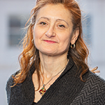 Dr. Sasha Bernatsky